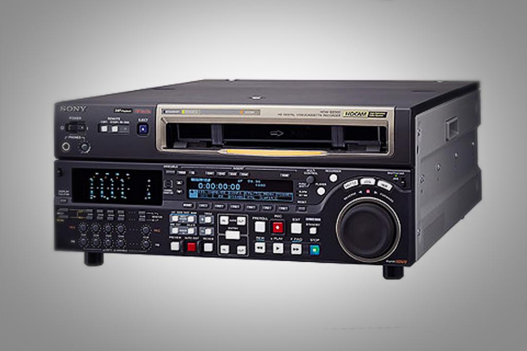 HDV-S2000