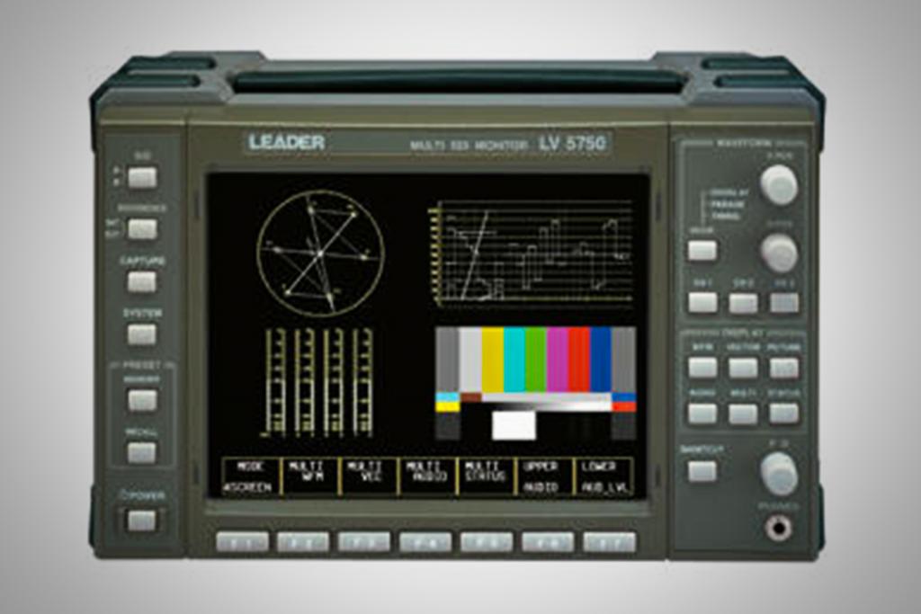 lv5750